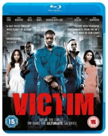 Victim, Blu-ray  BluRay