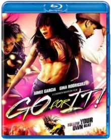 Go for It!, Blu-ray  BluRay