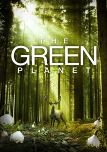 The Green Planet, DVD DVD