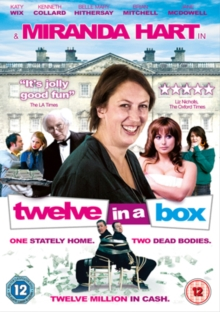 Twelve in a Box, DVD  DVD