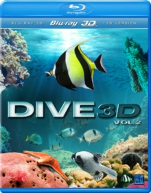 Dive: Volume 2, Blu-ray  BluRay