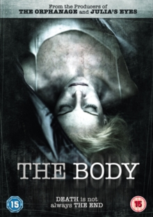The Body, DVD DVD