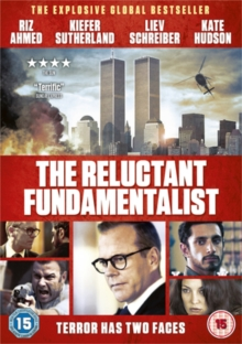 The Reluctant Fundamentalist, DVD DVD