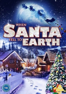 When Santa Fell to Earth, DVD  DVD