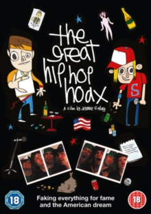The Great Hip Hop Hoax, DVD DVD