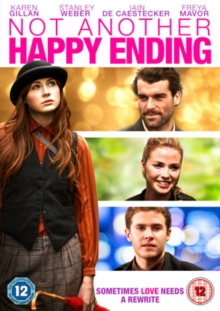 Not Another Happy Ending, DVD  DVD