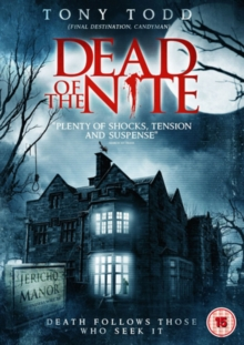 Dead of the Nite, DVD  DVD
