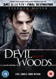 Devil in the Woods, DVD  DVD