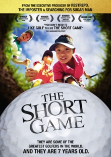 The Short Game, DVD DVD