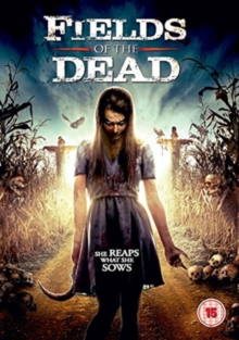 Fields of the Dead, DVD  DVD