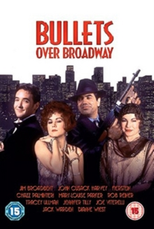 Bullets Over Broadway, DVD  DVD