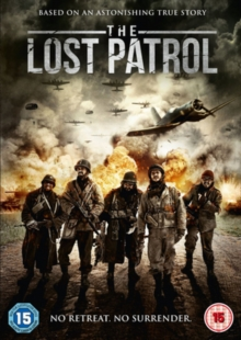 The Lost Patrol, DVD DVD