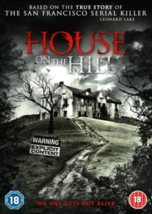 House On the Hill, DVD  DVD