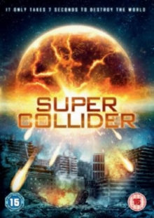 Super Collider, DVD  DVD
