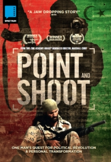 Point and Shoot, DVD  DVD