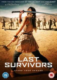 The Last Survivors, DVD DVD