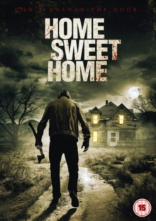Home Sweet Home, DVD  DVD