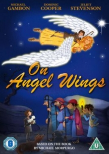 On Angel Wings, DVD  DVD