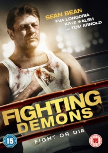 Fighting Demons, DVD  DVD