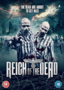 Reich of the Dead, DVD  DVD