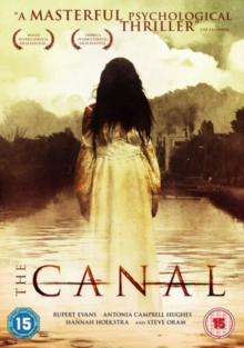 The Canal, DVD DVD