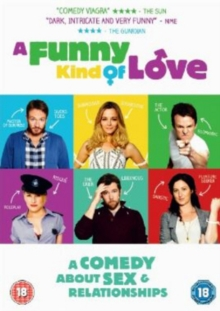 A   Funny Kind of Love, DVD DVD