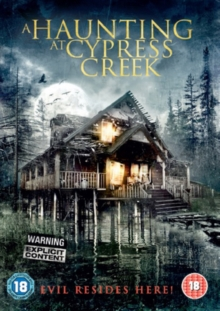 A   Haunting at Cypress Creek, DVD DVD