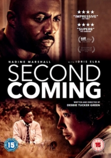 Second Coming, DVD  DVD