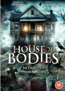 House of Bodies, DVD DVD