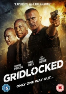 Gridlocked, DVD DVD