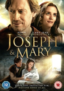 Joseph and Mary, DVD DVD