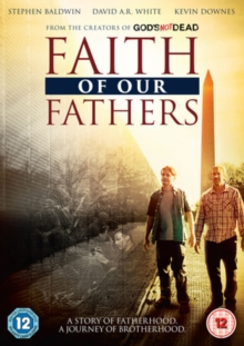 Faith of Our Fathers, DVD DVD