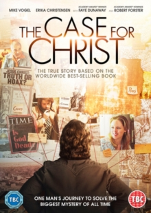 The Case for Christ, DVD DVD