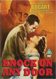 Knock On Any Door, DVD  DVD