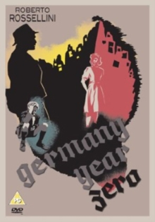 Germany Year Zero, DVD DVD