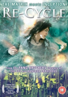 Re-cycle, DVD  DVD