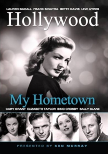 Hollywood: My Home Town, DVD  DVD