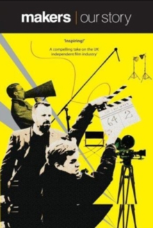 Makers - Our Story, DVD  DVD