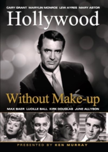 Hollywood: Without Make-up, DVD  DVD