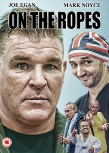 On the Ropes, DVD  DVD