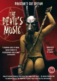 The Devil's Music - Director's Cut, DVD DVD