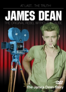 The James Dean Story - Rebel Without a Cause, DVD DVD