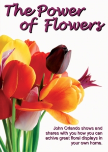 The Power of Flowers, DVD DVD