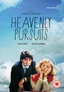 Heavenly Pursuits, DVD  DVD