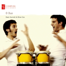 O Duo, CD / Album Cd