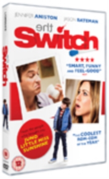 The Switch, DVD DVD