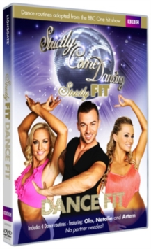 Strictly Come Dancing - Strictly Fit: Dance Fit, DVD  DVD
