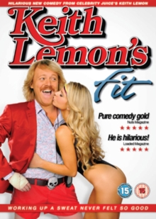 Keith Lemon's Fit, DVD  DVD