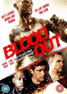 Blood Out, Blu-ray  BluRay