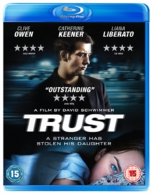 Trust, Blu-ray  BluRay